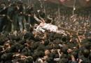 Funerali Khomeini