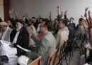 Il patto di sicurezza tra Afghanistan e USA