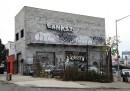 Banksy NY