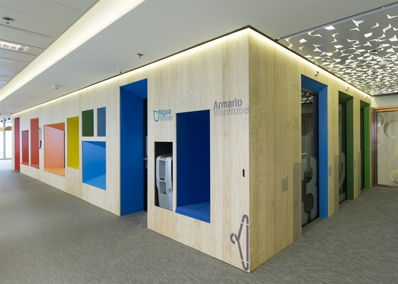 Google Madrid by Jump Studios13