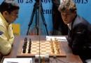 La vittoria di Magnus Carlsen