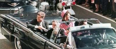 Tutti i complotti per uccidere Kennedy