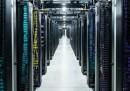Il data center di Facebook in Lapponia