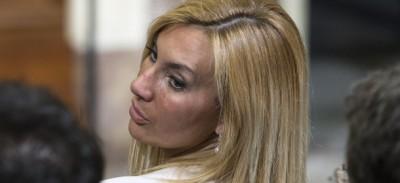 Michaela Biancofiore ha lasciato Forza Italia