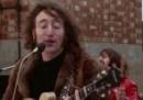 """La traccia vocale di """"Don't Let Me Down"""" dei Beatles"""