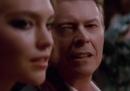 Il video pubblicitario di Louis Vuitton con David Bowie