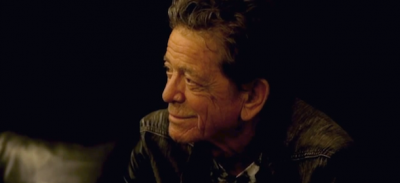 Il video dell'ultima intervista di Lou Reed