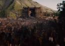 """Il primo trailer italiano di """"Noah"""", il nuovo film di Darren Aronofsky"""