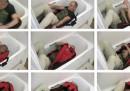 L'agente dell'MI6 morto in una borsa