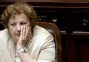 Cancellieri il miglior ministro della Giustizia degli ultimi vent'anni, dice Luigi Manconi