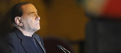 Berlusconi non è più senatore