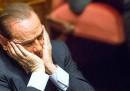Decadenza Berlusconi: cosa succede oggi