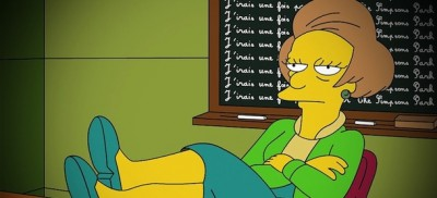 20 personaggi dei Simpson che forse non vedrete più