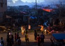 Il poliziotto che parlò di 10 mila morti nelle Filippine è stato licenziato