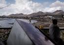 Filippine, sta arrivando una portaerei