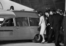 Assassinio John Kennedy - 22 novembre 1963