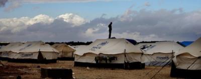 La vita dei rifugiati in Giordania
