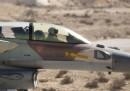 Un altro attacco di Israele in Siria?