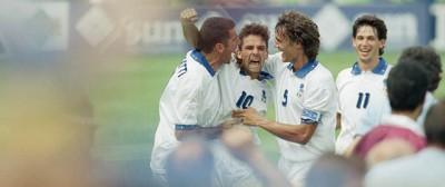 Italia–Nigeria, nel 1994