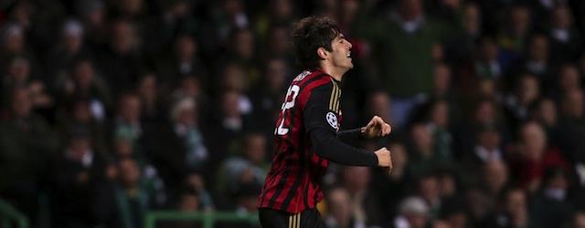Celtic vs Milan - Uefa Champions League