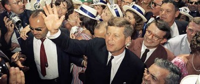 Fu un grande presidente, John Kennedy?