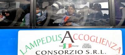 Un'Italia senza immigrati?