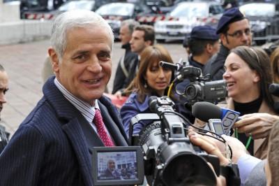 Roberto Formigoni: «Sono puro come acqua di fonte»