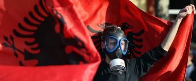 L'Albania e le armi chimiche siriane