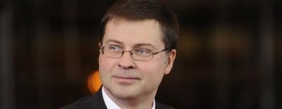 Archivio di  Elena Zacchetti. Il primo ministro della Lettonia si è dimesso ba834a8c52a