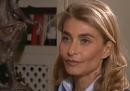 L'intervista di Giulia Ligresti a Porta a Porta
