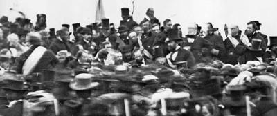"""Perché il """"Gettysburg Address"""" è importante"""