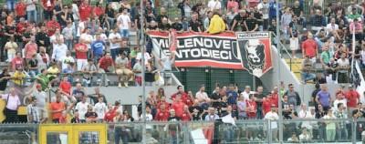 Sono stati arrestati 15 tifosi della Nocerina 0d9887130c2