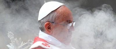 Come è stata fatta l'intervista di Scalfari al Papa
