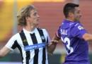 Serie A, risultati e classifica della tredicesima giornata