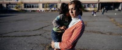 I profughi siriani in Europa