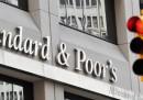 S&P ha abbassato il rating della Francia