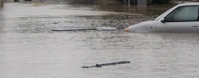 Le foto dell'alluvione in Sardegna