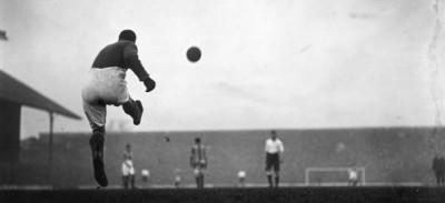15 gran foto di sport, vintage
