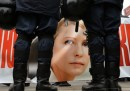 Le novità su Yulia Tymoshenko
