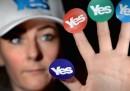 La Scozia sarà indipendente il 24/03/2016?