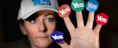 La Scozia sarà indipendente il 24 03 2016  c9c7f8ef845