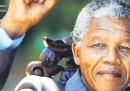 Le prime pagine internazionali su Mandela