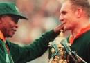 I fantastici mondiali di rugby del 1995