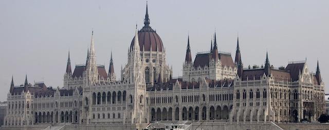 La bufala dell'Ungheria
