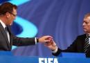 Le teorie del complotto sul sorteggio dei Mondiali