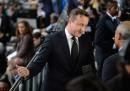 David Cameron: «Dovremmo discutere se espellere definitivamente la Russia dal G8»
