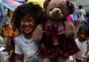 Il Natale dopo Haiyan