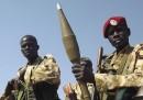 In Sud Sudan si combatte ancora
