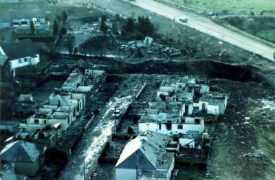 L'attentato di Lockerbie - Il Post