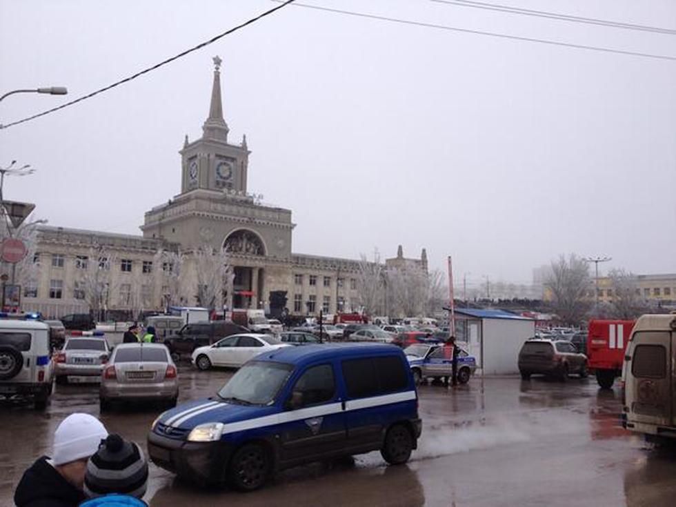 L'attentato Il A Post VolgogradIn Russia CdxsBthQro